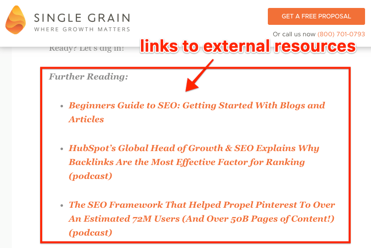 Resource Page Link Building: The Only Guide You Need