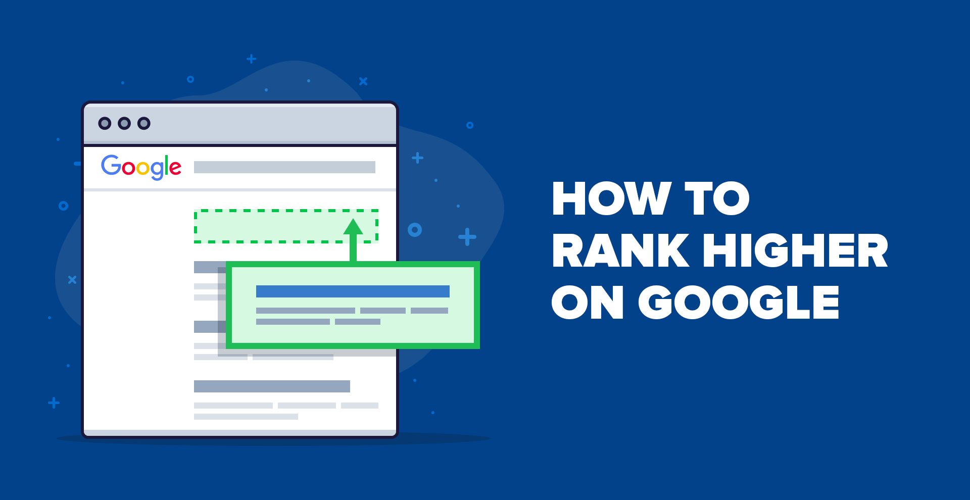How to Rank Higher?