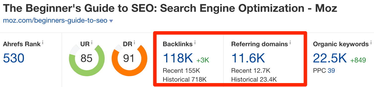 moz beginner guide to seo backlinks rd