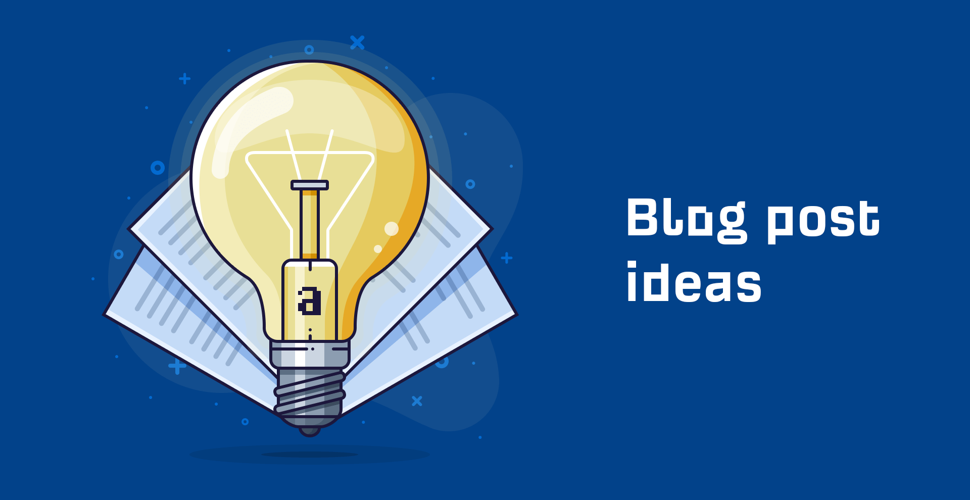 86 Blog Post Ideas (With Successful Examples)