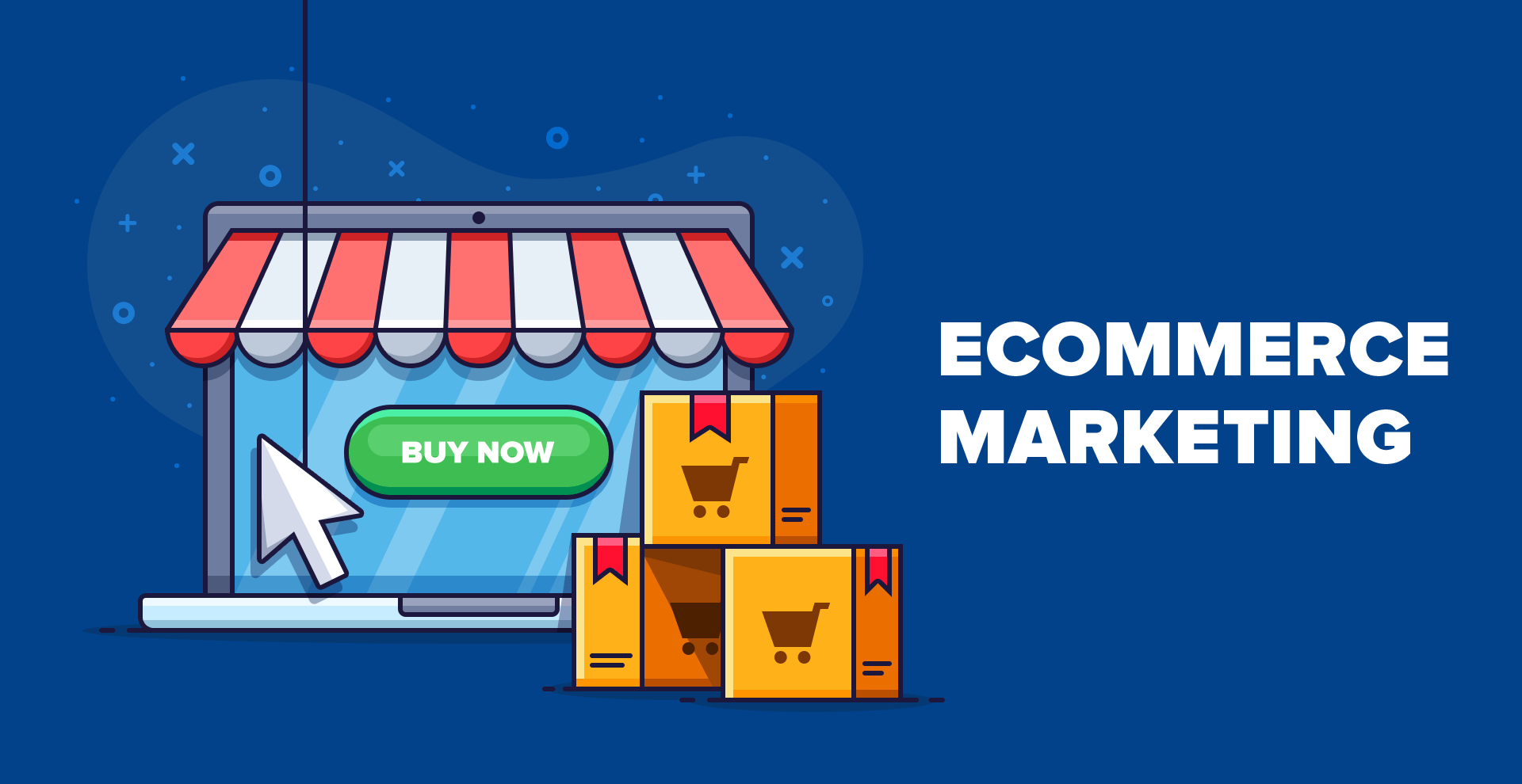 6 Proven Ecommerce Marketing Strategies (Approved by Experts)