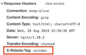 x robots tag 1