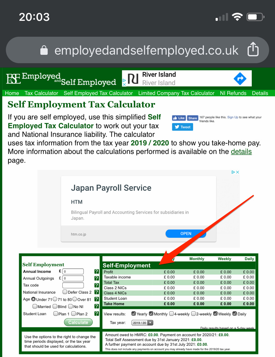 2020 Take Home Pay Calculator.How To Become An Seo Expert 8 Steps