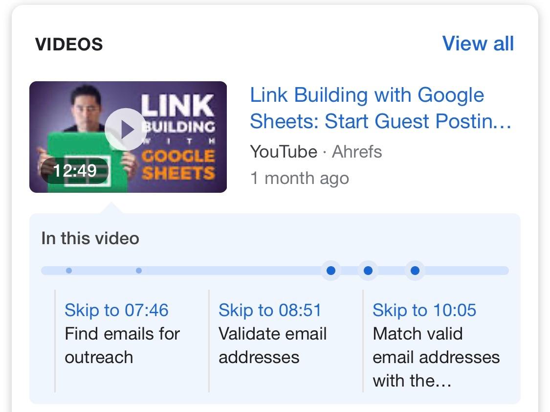 """lien des résultats d'horodatage créant des feuilles Google 1 """"srcset ="""" https://ahrefs.com/blog/wp-content/uploads/2019/12/timestamp-results-link-building-google-sheets-1.jpg 1125w, https: //ahrefs.com/blog/wp-content/uploads/2019/12/timestamp-results-link-building-google-sheets-1-568x425.jpg 568w, https://ahrefs.com/blog / wp-content /uploads/2019/12/timestamp-results-link-building-google-sheets-1-768x575.jpg 768w """"tailles ="""" (largeur max: 1125px) 100vw, 1125px"""