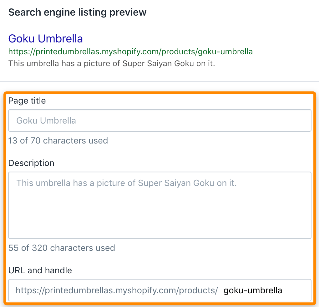 10 search engine listing preview 1 |