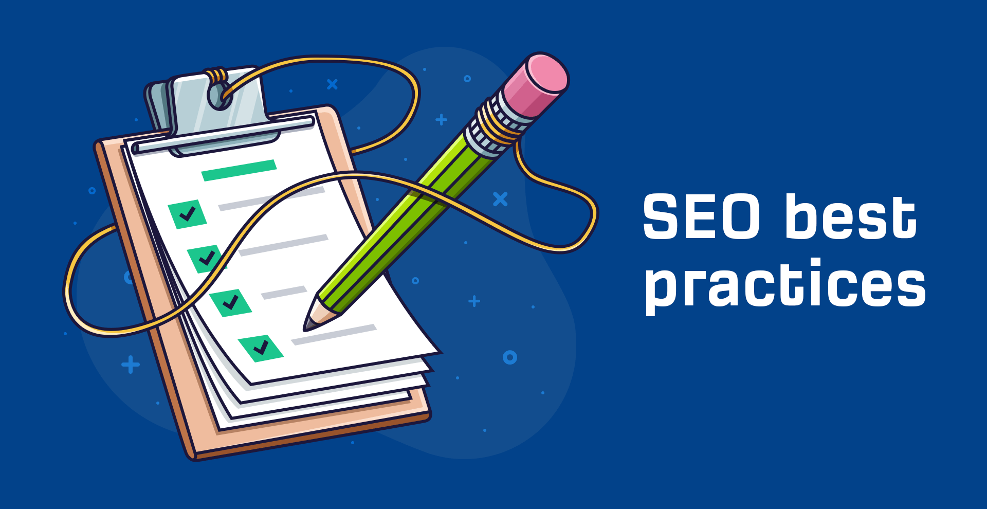 fb seo best practices