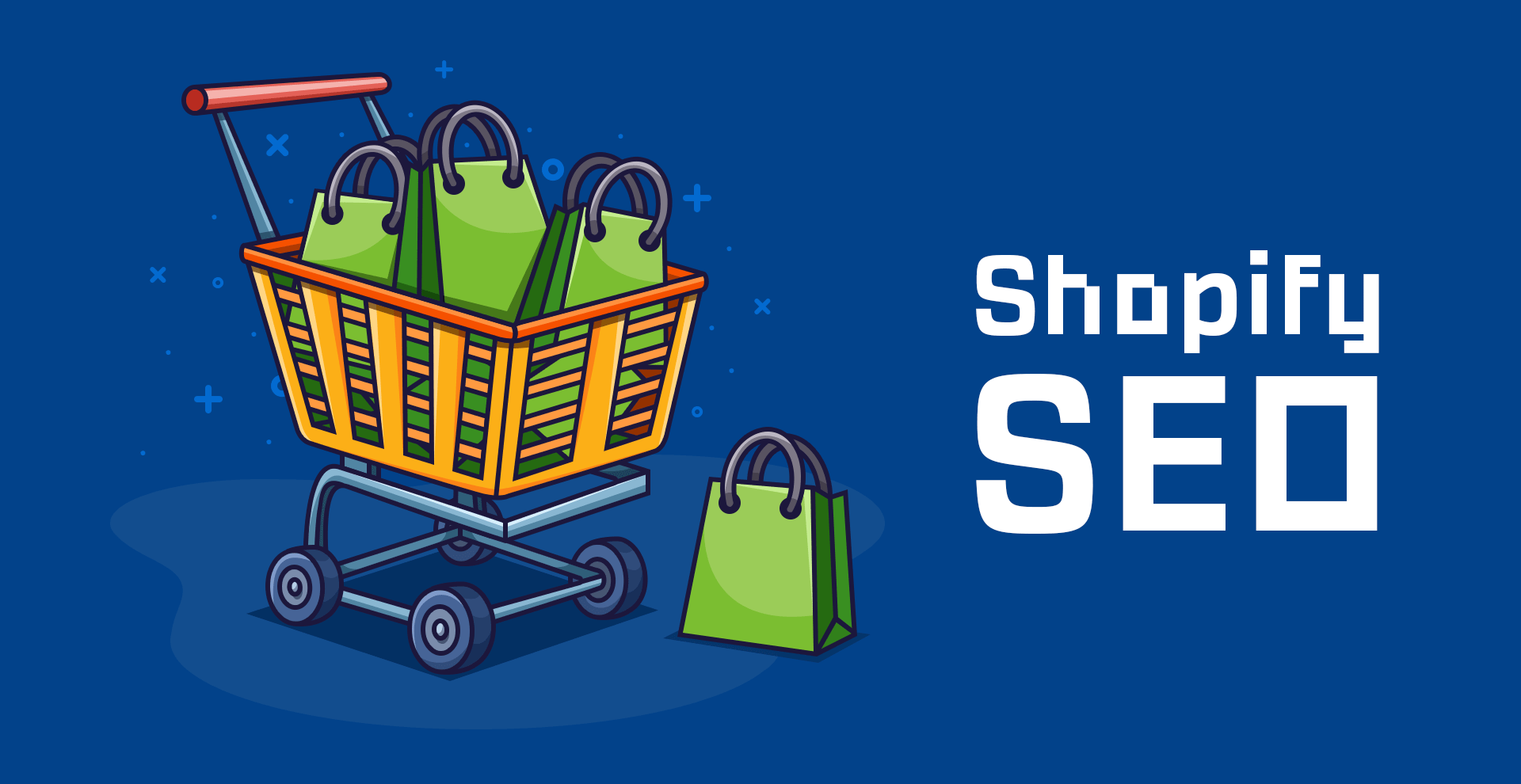 fb shopify seo