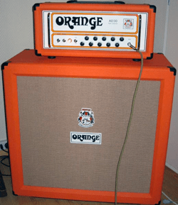 orange AD30HTC - amplificateur 30 watts