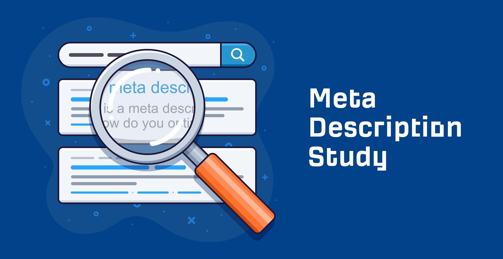 fb meta description study