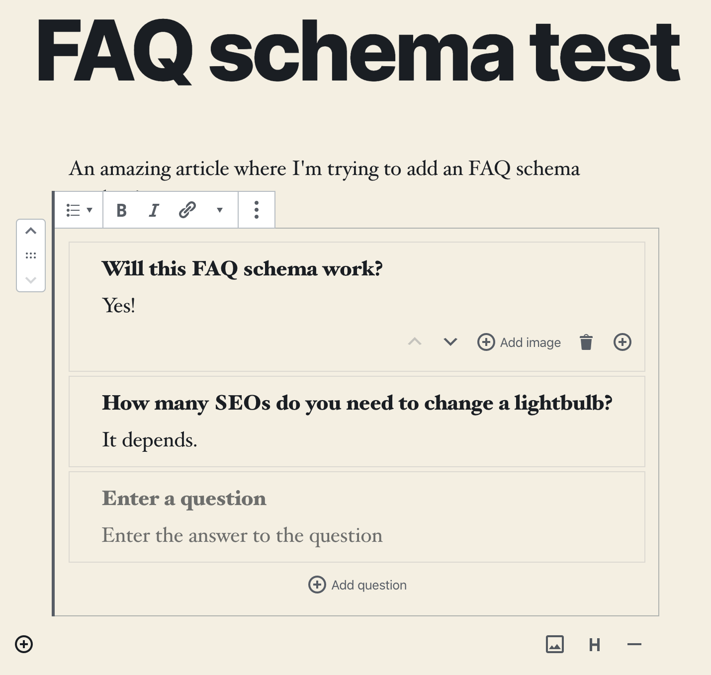 12 yoast faq schema test