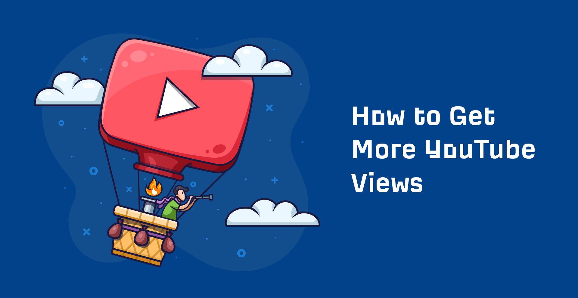 14 maneiras comprovadas de obter mais visualizações no YouTube 1
