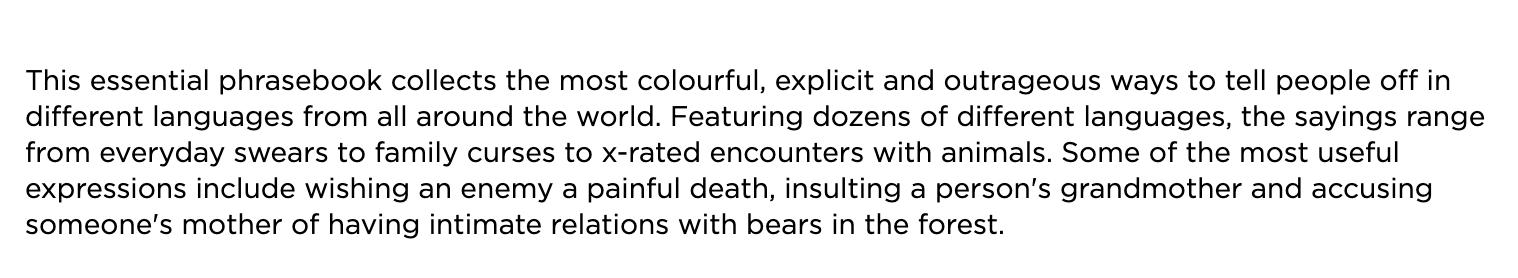 whsmith description