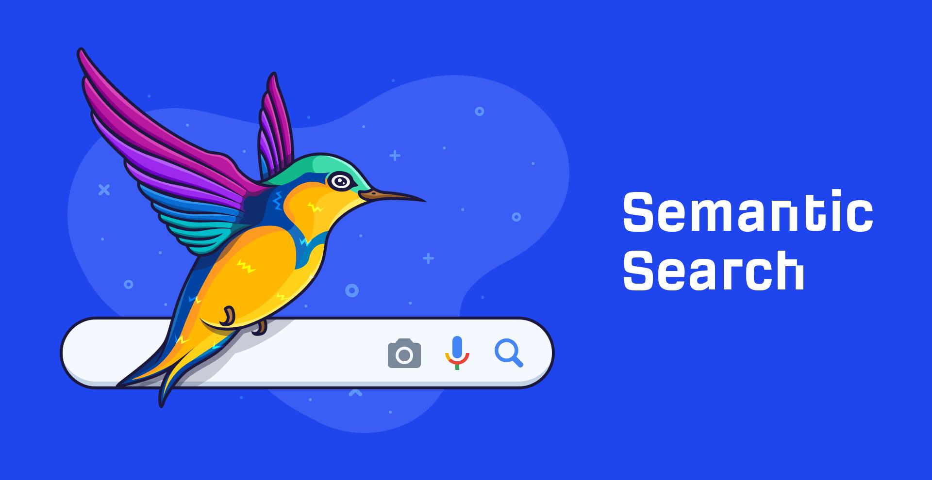 fb semantic search