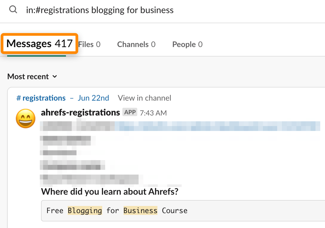 09 blogging for business registrations