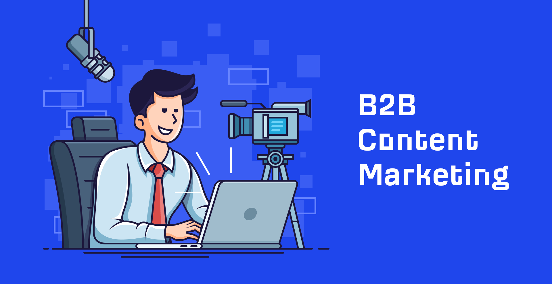 What is B2B Content Marketing? 7 Successful Examples 4