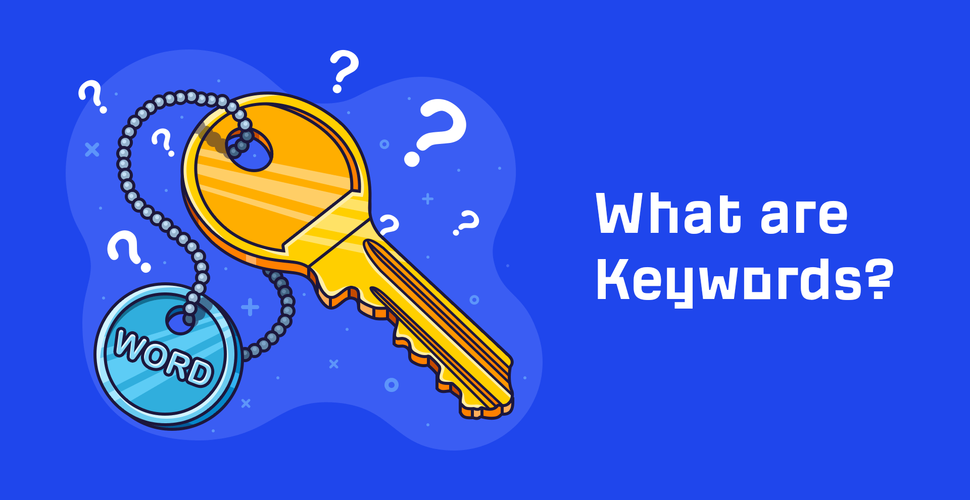 What Are Keywords? How to Use Them for SEO 13