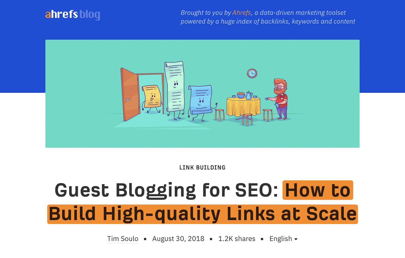 12 content angle guest blogging