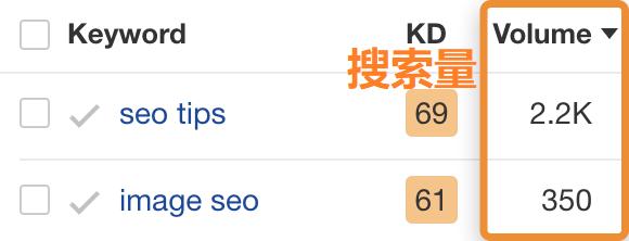 OK11 two keywords