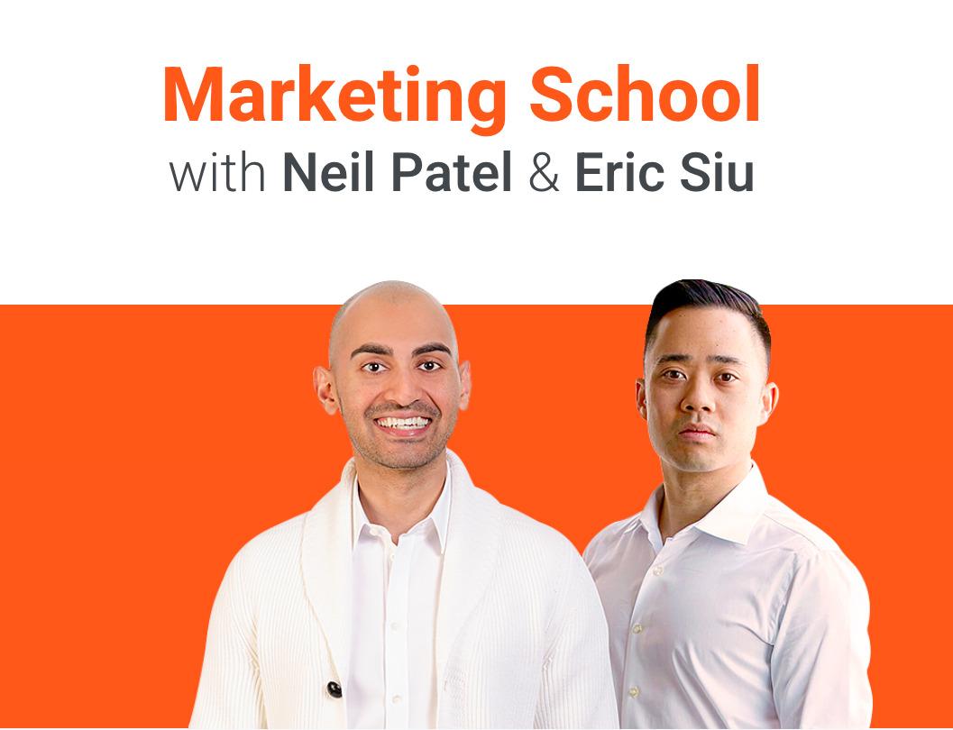 دانشکده بازاریابی