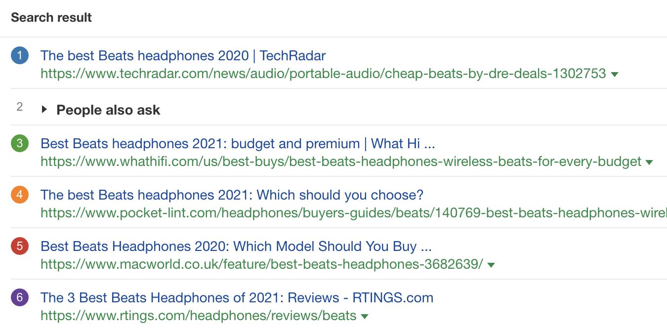 22 best beats headphones 2