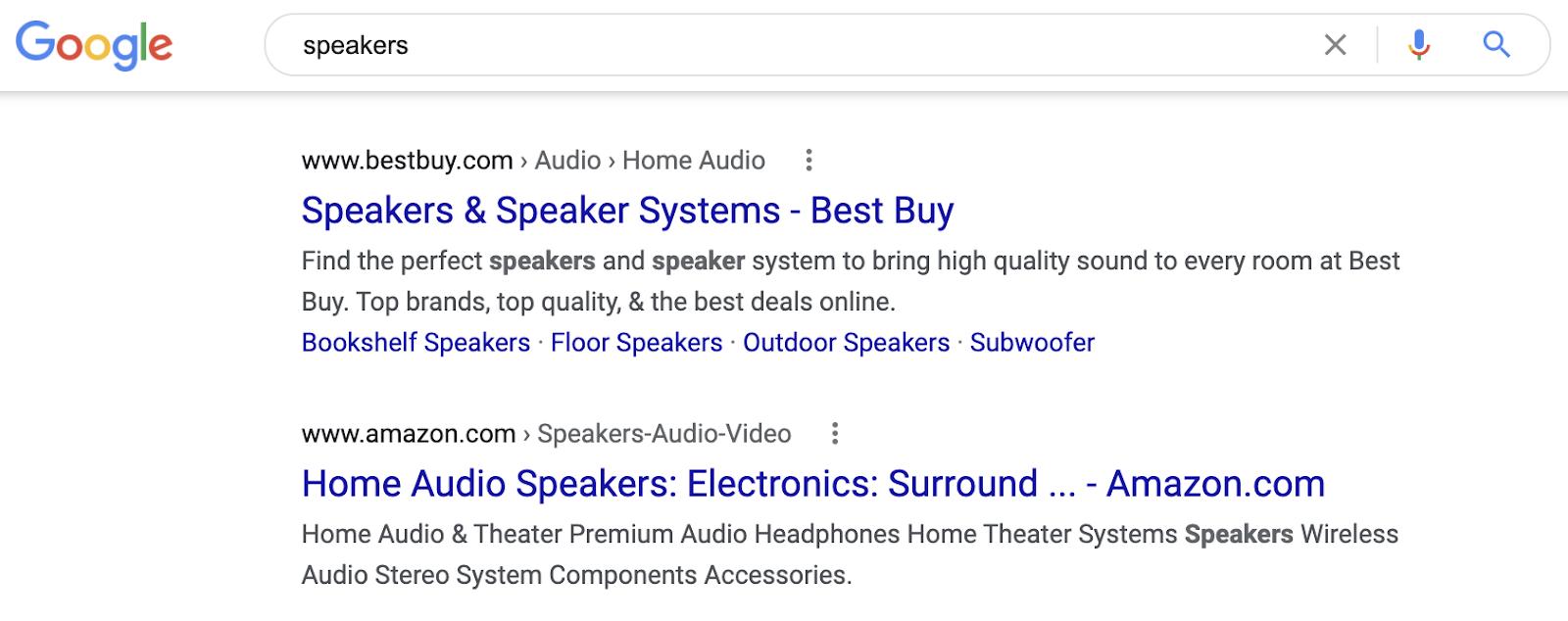 14 speakers