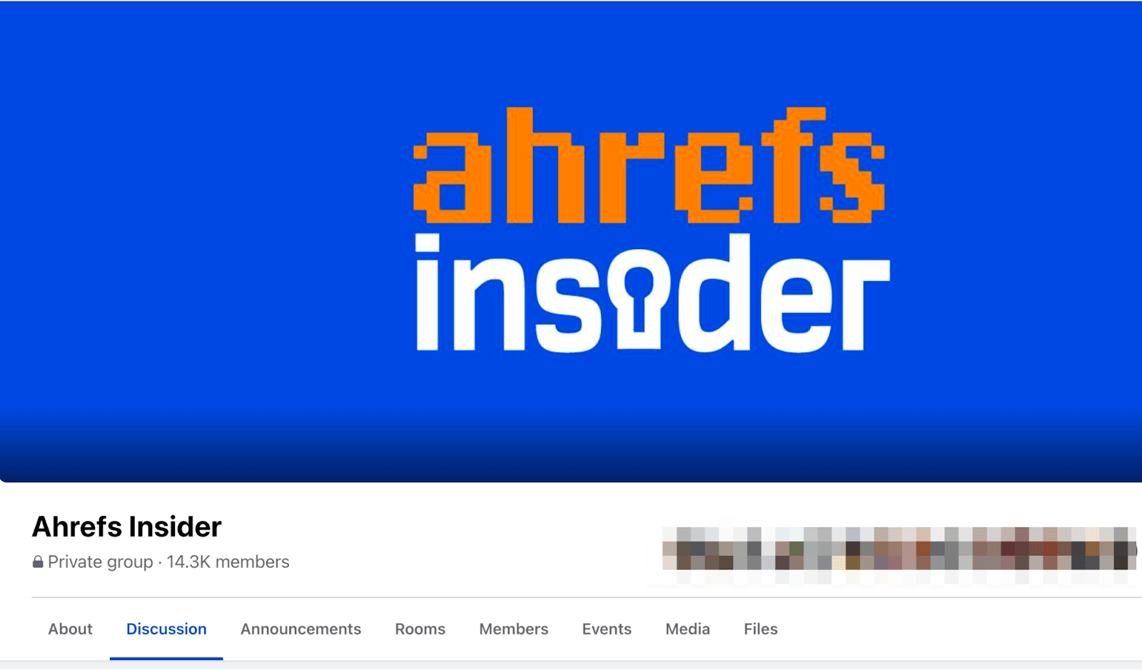 23 ahrefs insider