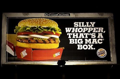5 big mac