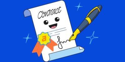 seo contract