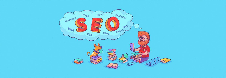 什么是SEO,如何优化谷歌这类搜索引擎