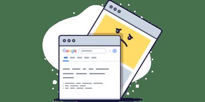 网站没有显示再谷歌结果中的9大因素(以及解决方案)