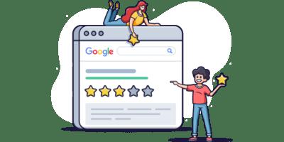 丰富网页摘要是什么以及如何在搜索结果中获得?
