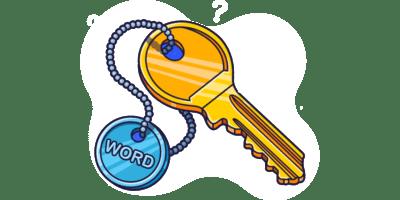 什么是关键词?如何用关键词做好SEO?