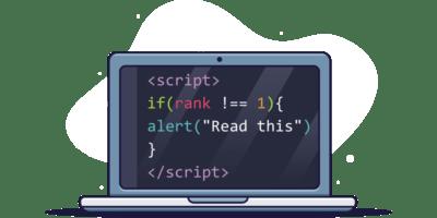 JavaScript SEO:你应该知道这些