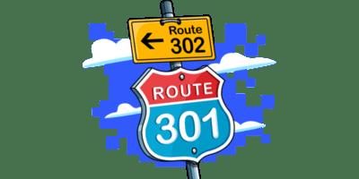 SEO 的 301 和 302 重定向:应该使用哪个?