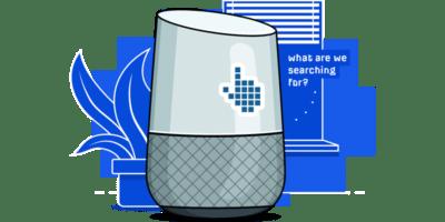 语音搜索:干货指南