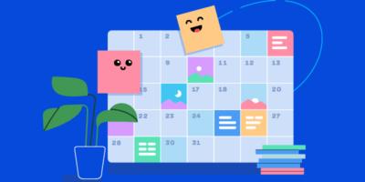 如何创建一个适合你的内容日历